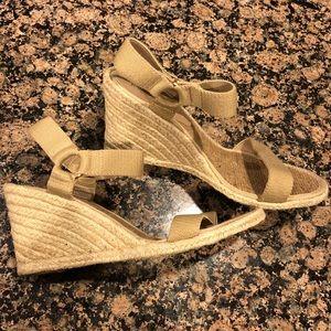 e07afaf9323e Lauren Ralph Lauren Shoes - Lauren by Ralph Lauren Indigo Espadrille wedge